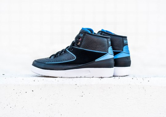 """The Air Jordan 2 """"Radio Raheem"""" Releases This Saturday"""