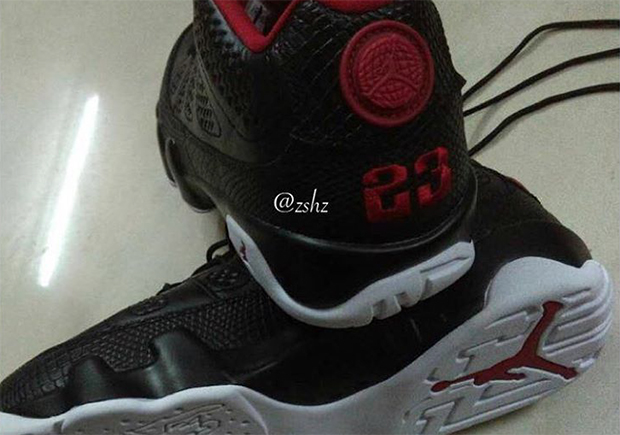 reputable site dd153 6473f The Air Jordan 9 Low Is Finally Returning 30%OFF