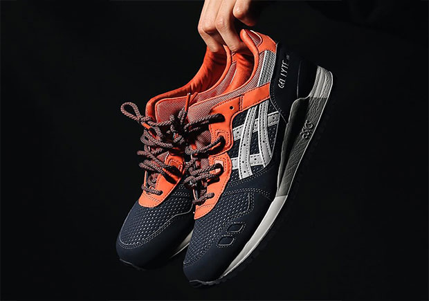The future continues to look bright if you re a fan of ASICS 9e1c4af57a78