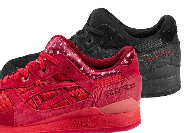 Sneakers Asics 2016