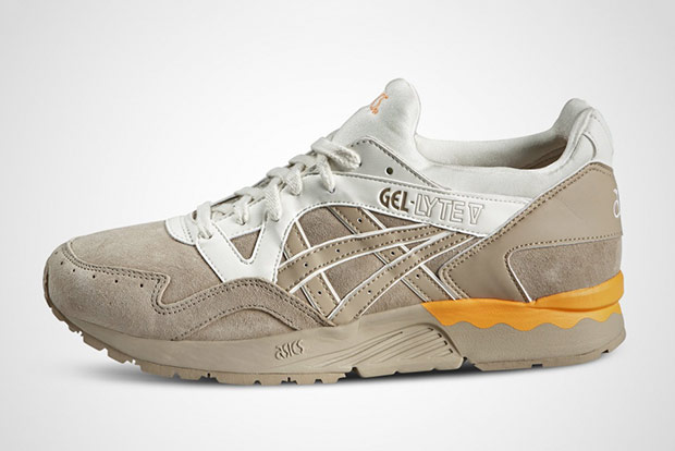 asics casual gel