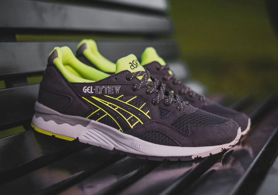 asics running gel lyte