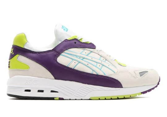 If You Remember These ASICS From 1994, You're In Luck