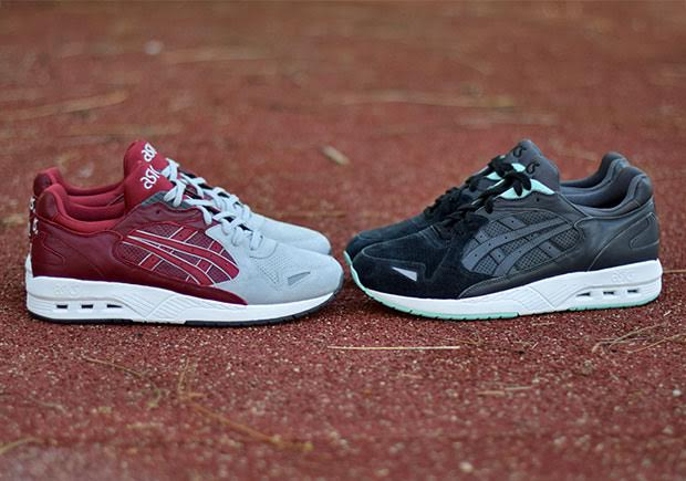 Upcoming Colorways Of The ASICS GT Cool Express