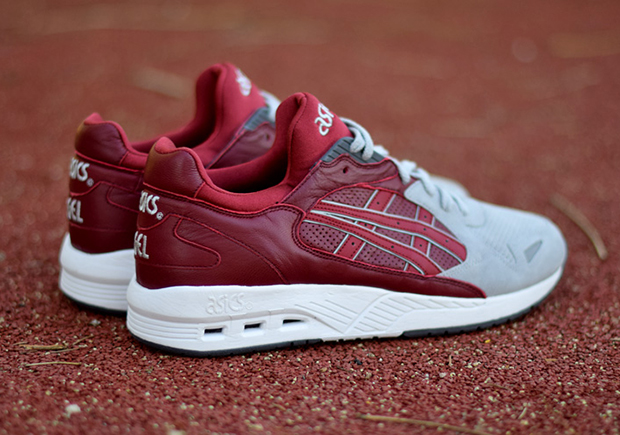 chaussures de séparation 90db8 3a3b0 Upcoming Colorways Of The ASICS GT-Cool Express ...