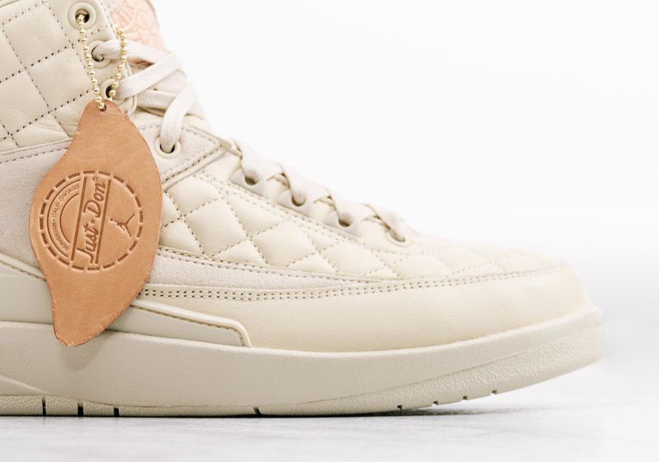 b1dbee8366a Don C Jordan 2 Beach - Price + Release Info | SneakerNews.com