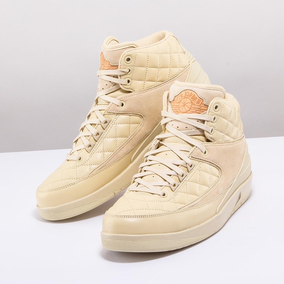 sneakers for cheap aea9c 263a3 Don C Air Jordan 2