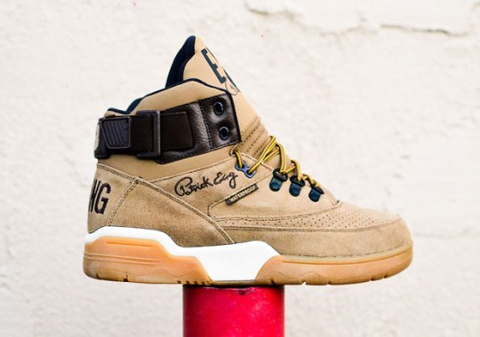 Ewing Athletics Starts 2016 With New Colorways and Silhouettes
