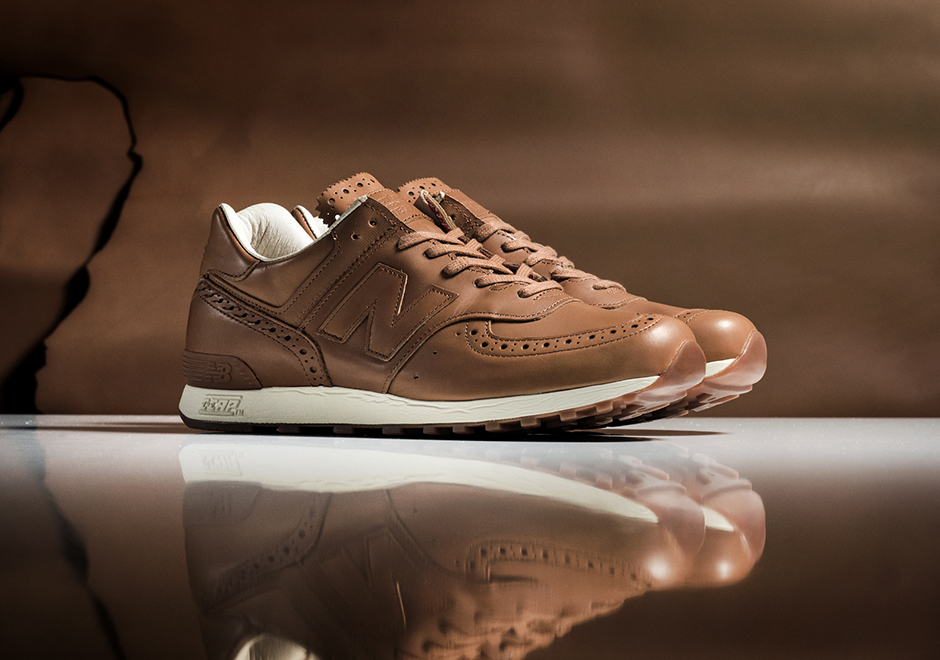 official photos 35ff1 ec241 ireland new balance 576 made in england limited edition ...