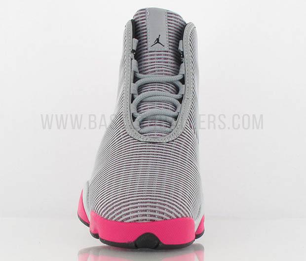Jordan Horizon GG. Color  Wolf Grey Dynamic Pink-Black Style Code   819848-019 206f634b3d