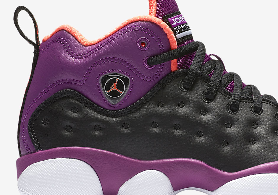 wholesale dealer 56447 0801b sweden jordan air 12 pro purple womens e3bfd e26c5  store jordan brand  started to retro mikes team series a few years ago so it shouldnt