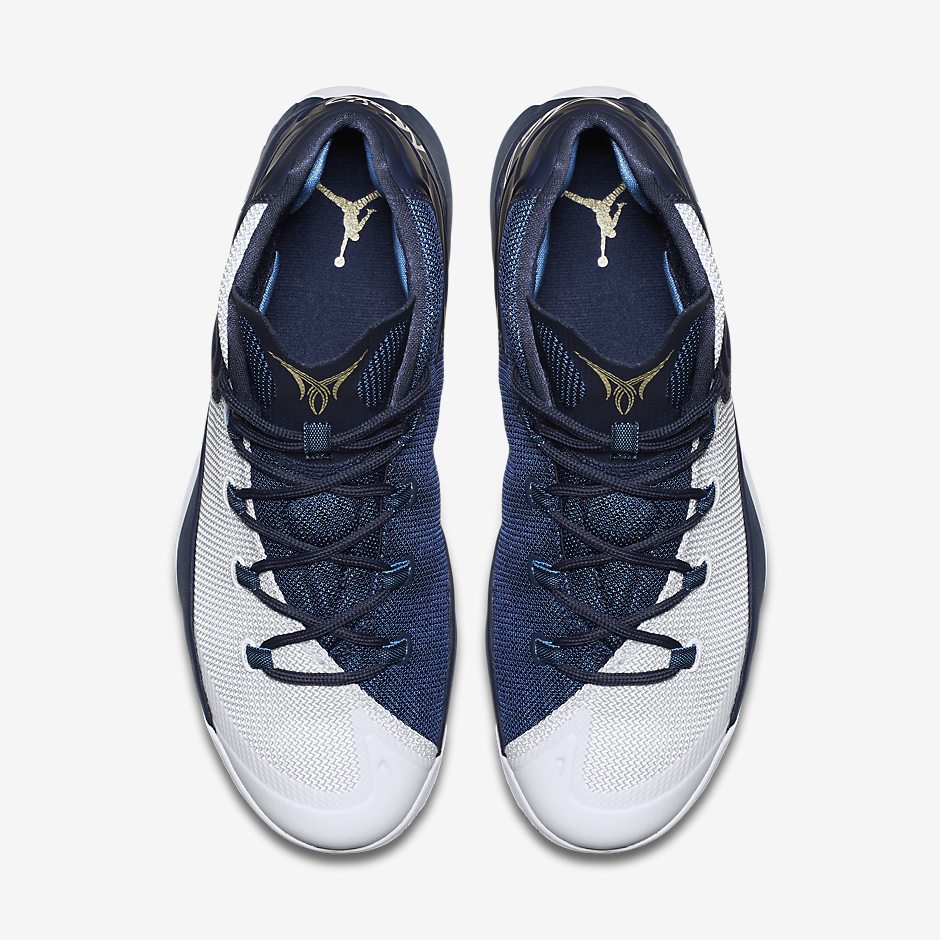 Jordan Brand And Carmelo Anthony Pay Tribute To The New York Yankees ... 2274194d40