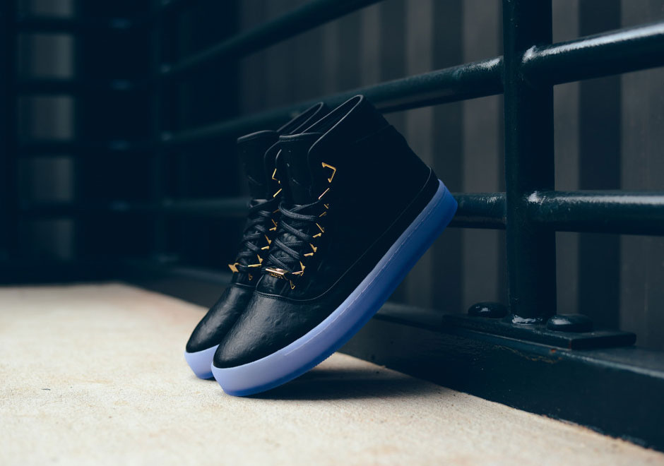 "cee79468bd70db Jordan Brand Gets Luxurious With Russell Westbrook s ""BHM"" Sneaker"