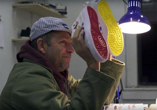 Skate Legend Mark Gonzales Details The New adidas Skateboarding Matchcourt