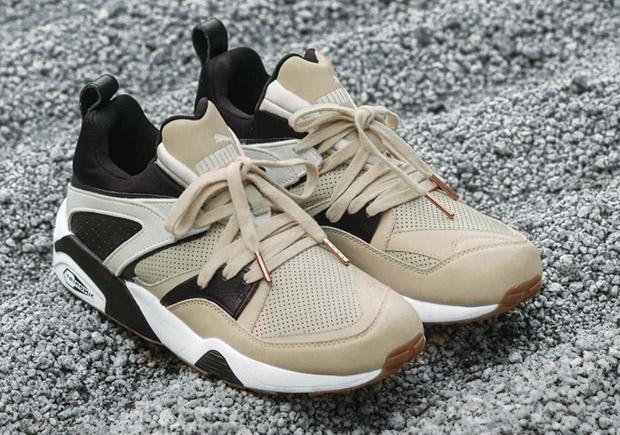 sneakers puma blaze