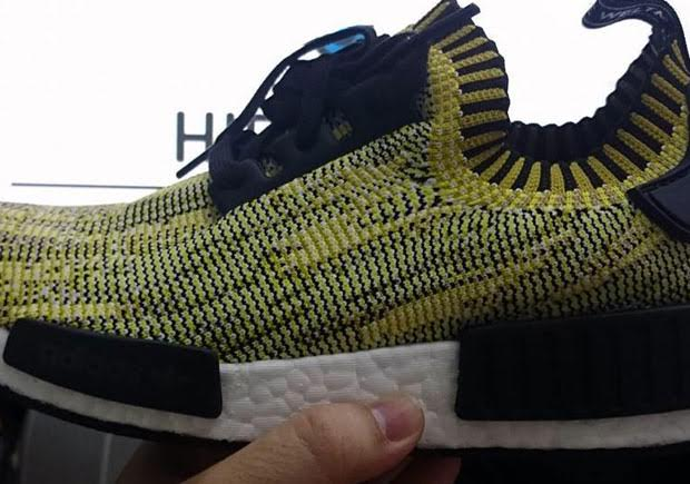 nmd adidas release
