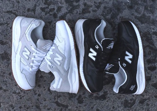 "New Balance 530 Premium ""Athleisure"" Pack"