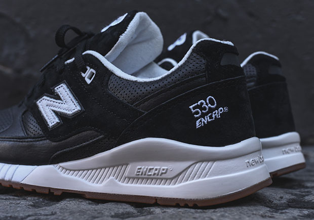new balance men's 530 athleisure