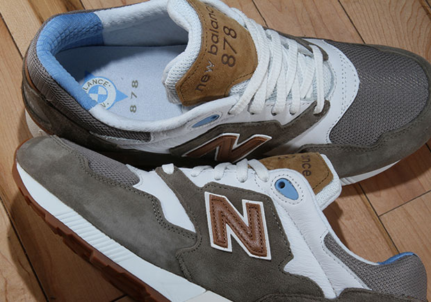 Prepare For A Surge In New Balance 878 Releases