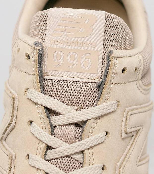 new balance 996 tan