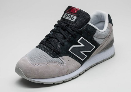 New Balance 996 February 2016 Preview