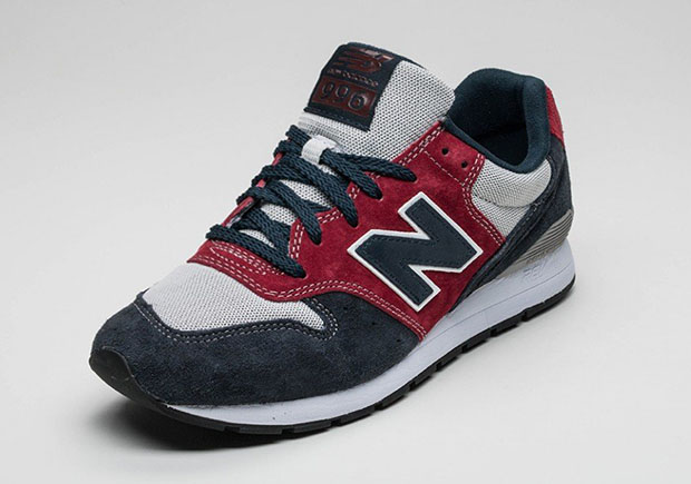 classic fit 253b0 f1499 New Balance 996 February 2016 Preview - SneakerNews.com