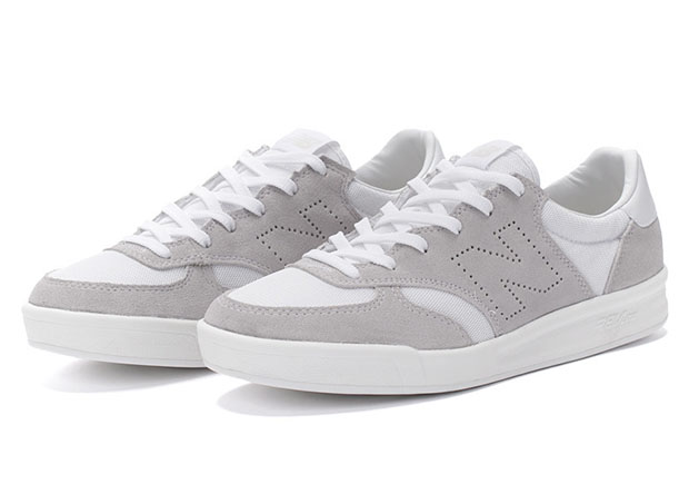 a181a51cac 30%OFF The Classic Tennis Shoe Competition Tightens Thanks To The ...