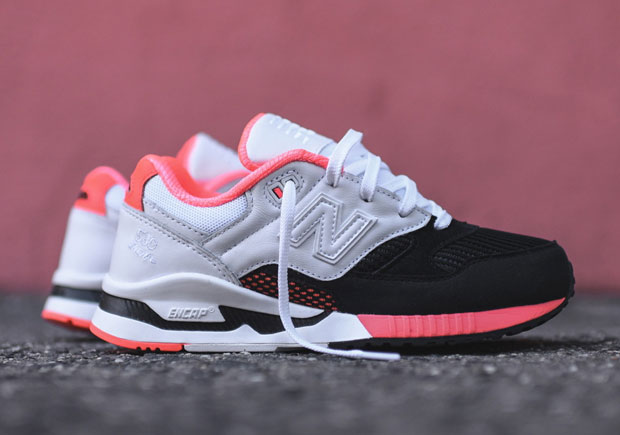 Image result for Where did New Balance come from?