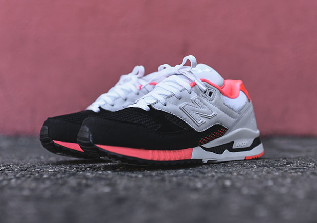 best sneakers e57c3 9944e Is this one of the best women s-specific New Balance sneakers released yet   Take a good look, and ladies, you can find them now at select New Balance  ...