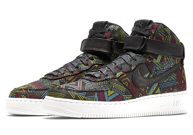 lamentar pacífico Aprendiz  Nike Sportswear BHM Collection Releasing This Saturday - Gazibaba