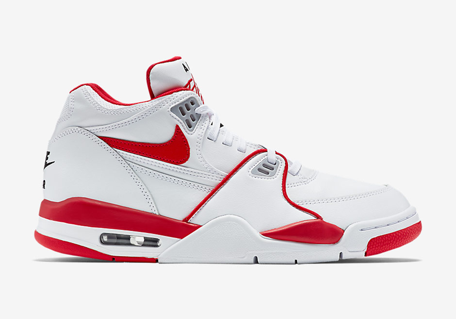 "best service 6224a 51645 Nike Air Flight 89 ""Ron Harper"""