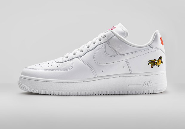 A Limited Edition Chinese New Year Nike Air Force 1 Low