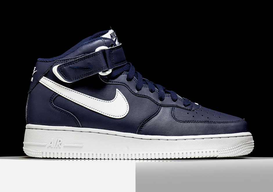 80c65669fa1 Nike Air Force 1 Mid