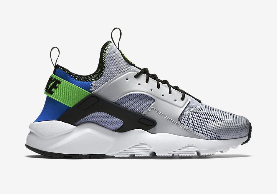 buy popular d268a 3ae96 30%OFF Nike Keeps It OG With The Air Huarache Ultra