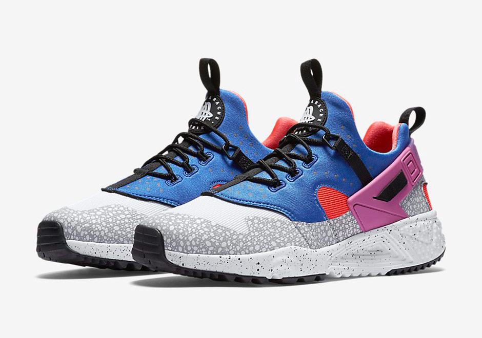 the new nike huaraches