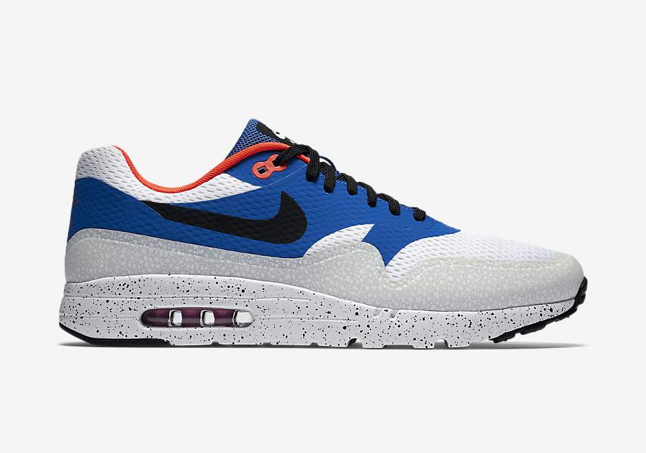 best website b869e b4831 Nike Air Max 1 Ultra Essential