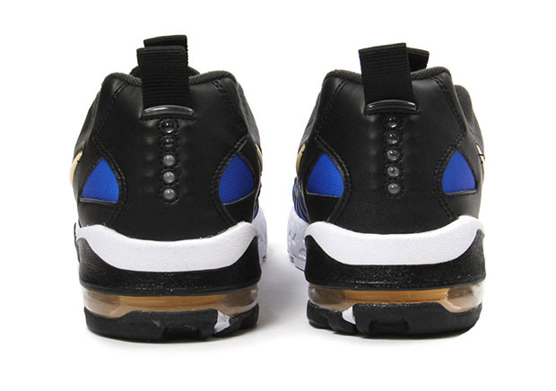 7692815866c Nike Air Max 120. Color  Hyper Blue Chamois-Black-White Style Code  819857- 400. Price   120. show comments