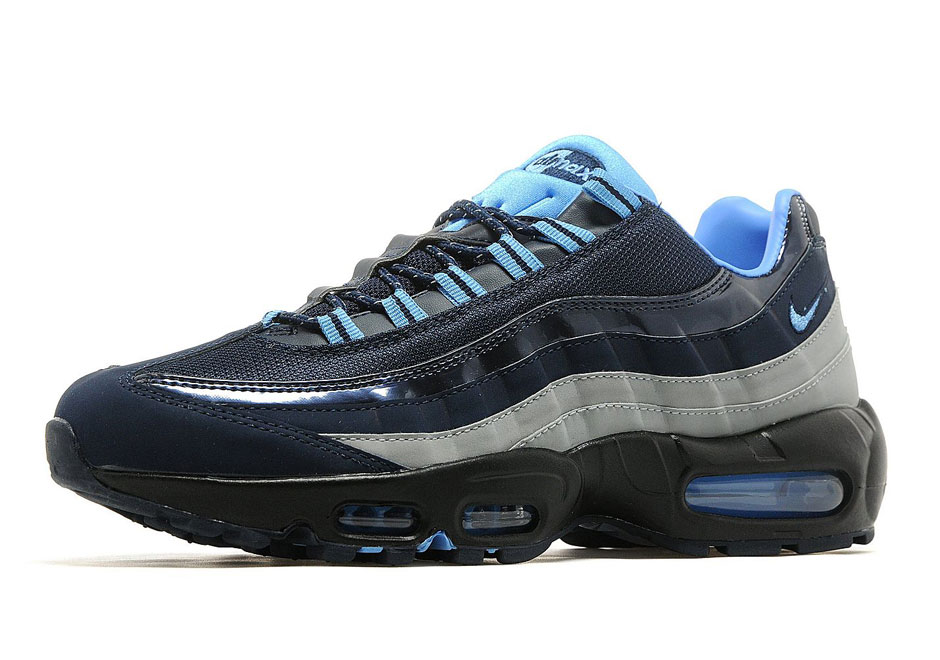 Air Max 95 Leather