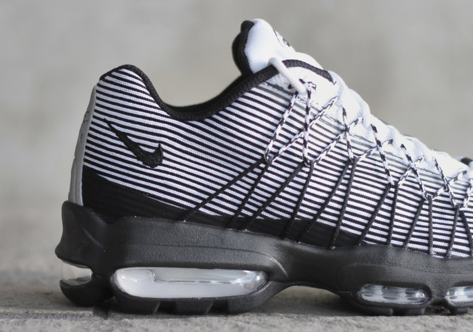 mens air max 95 ultra jacquard