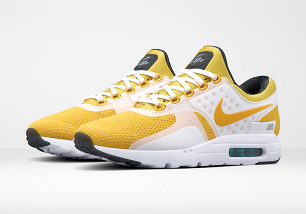 de0f4a1f75 ... discount after debuting on nikes air max day 2015 the air max zero  hasnt seen any