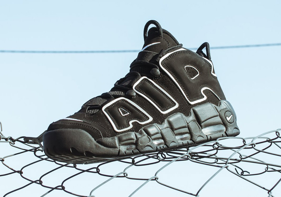 Nike Air More Uptempo - 2016 Release