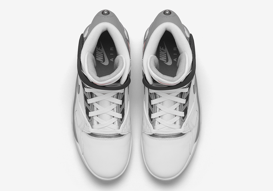 timeless design 2614d 7d4f2 Nike Air Pressure