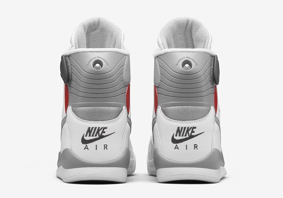 d240c0982984 Nike Air Pressure 2016 Retro 831279-100