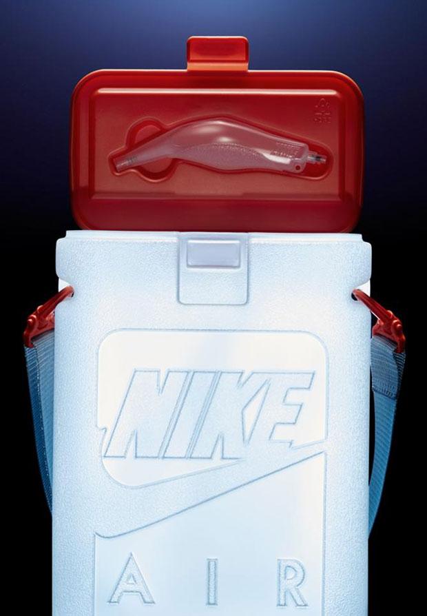Bombas De Zapatos Nike dMEH5
