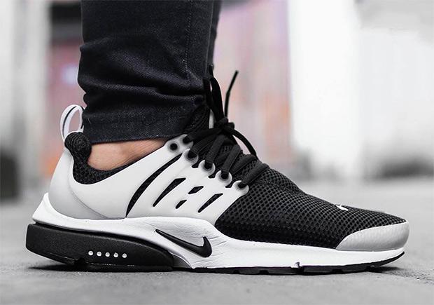 Air Presto Nike White