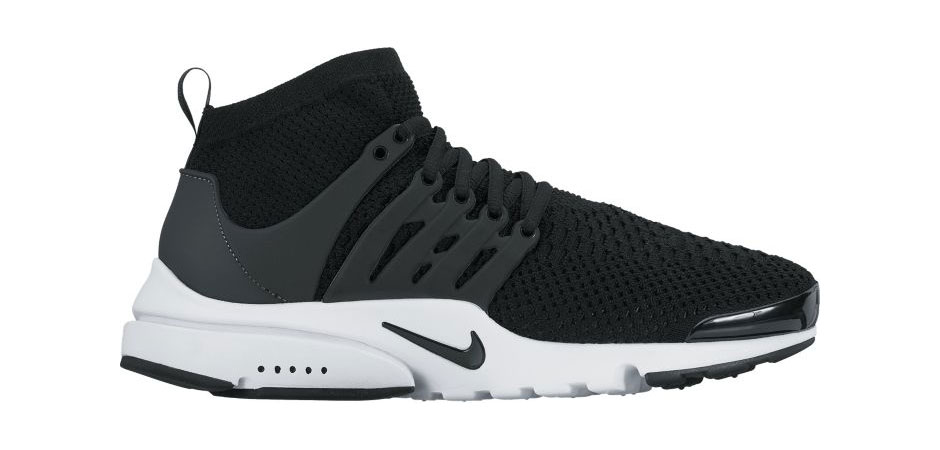 Nike Air Presto Mid Flyknit
