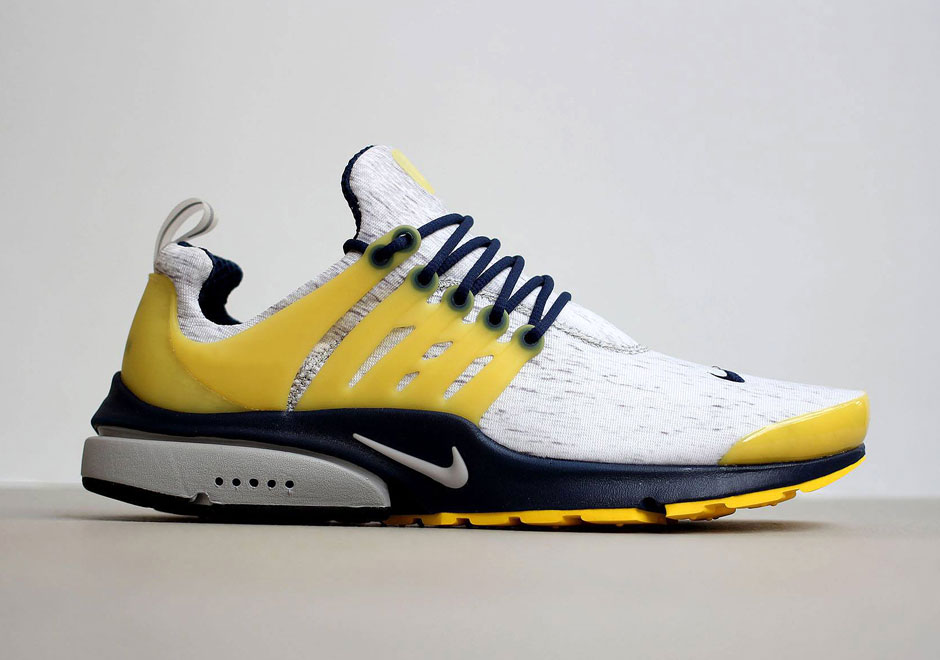 A Nike Air Presto Inspired By An Original Ad From 2000 Is Coming Back 8c4457764