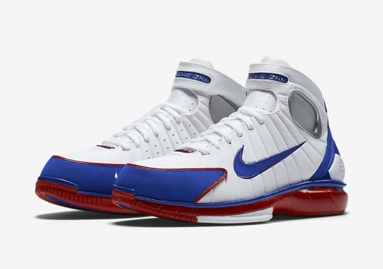 The Nike Huarache 2k4 Is Returning This Year