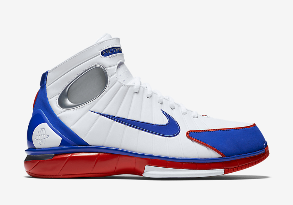 "Nike Air Zoom Huarache 2K4 ""All-Star"" a3a6891ba"