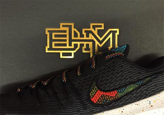 Nike BHM 2016 Collection To Release This Month